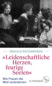 """""""Leidenschaftliche Herzen, feurige Seelen"""" Cover"""