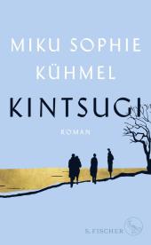 Kintsugi Cover