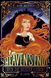 Heaven's End - Wen die Geister lieben Cover