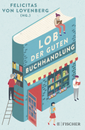 Lob der guten Buchhandlung