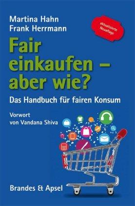 Fair einkaufen - aber wie?