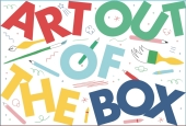 Art Out of the Box (Kinderspiel)