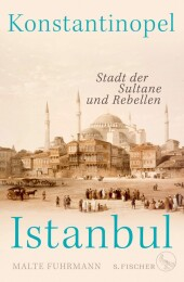 Konstantinopel - Istanbul