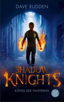 Shadow Knights - König der Finsternis