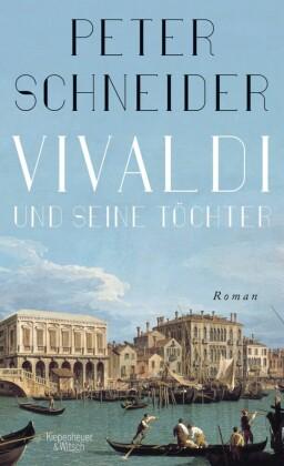 Vivaldi und seine Töchter
