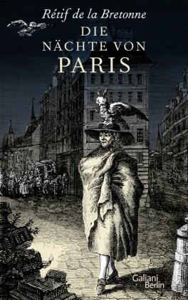 Die Nächte von Paris