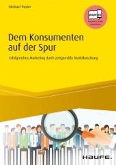 Dem Konsumenten auf der Spur - inkl. Arbeitshilfen online