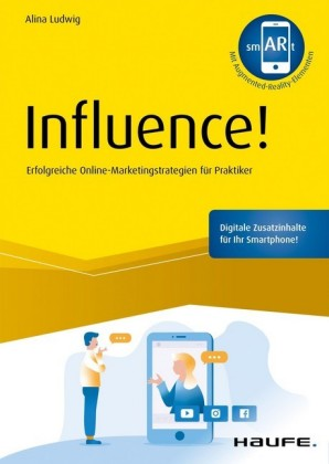 Influence! - inkl. Augmented-Reality-App