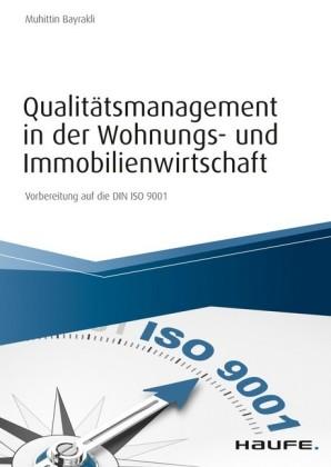 Qualitätsmanagement in der Wohnungs- und Immobilienwirtschaft