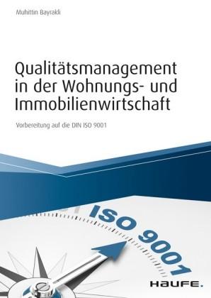 Qualitätsmanagement in der Wohnungs- und Immobilienwirtschaft - inkl. Arbeitshilfen online