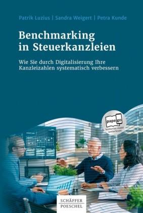 Digitalisierung und Benchmarking in Steuerkanzleien
