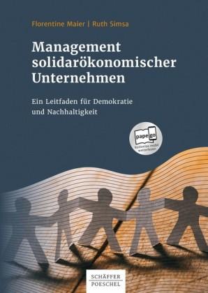 Management solidarökonomischer Unternehmen
