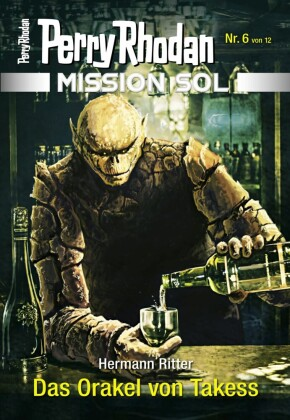 Mission SOL 6