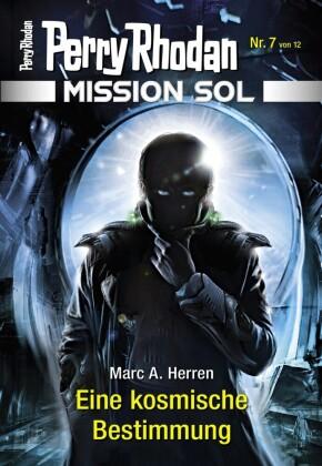 Mission SOL 7