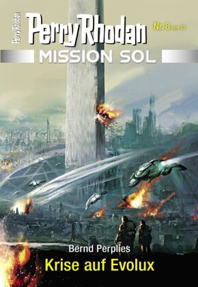 Mission SOL 8