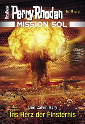 Mission SOL 9