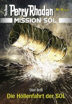 Mission SOL 10