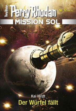 Mission SOL 12
