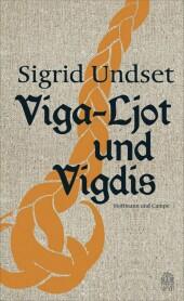 Viga-Ljot und Vigdis