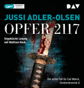 Opfer 2117, 2 MP3-CDs