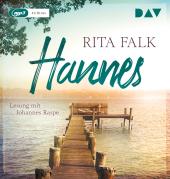 Hannes, 1 MP3-CD