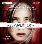 Zersplittert - Teil 2, 1 MP3-CD