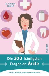 Die 200 häufigsten Fragen an Ärzte Cover