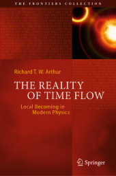 The Reality of Time Flow