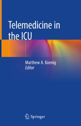Telemedicine in the ICU