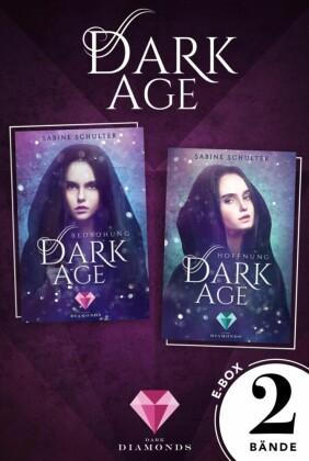 Dark Age: Alle Bände der düster-romantischen Dilogie in einer E-Box!