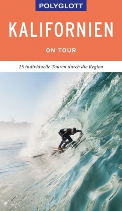 POLYGLOTT on tour Reiseführer Kalifornien