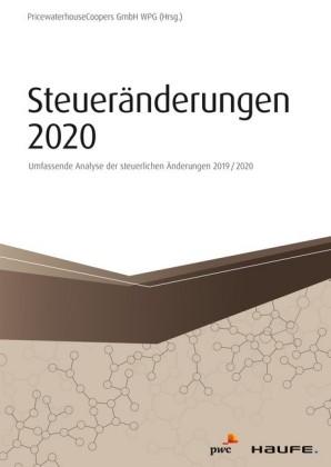 Steueränderungen 2020