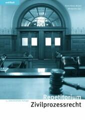 Repetitorium Zivilprozessrecht