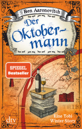 Der Oktobermann Cover