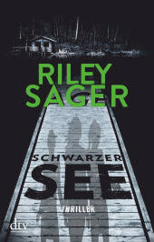Schwarzer See Cover
