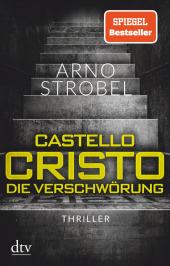 Castello Cristo - Die Verschwörung Cover