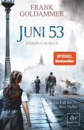 Juni 53 Cover