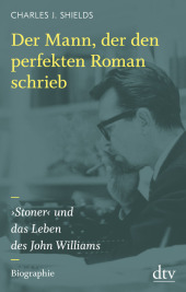 Der Mann, der den perfekten Roman schrieb Cover