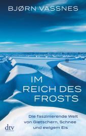 Im Reich des Frosts Cover