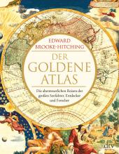 Der goldene Atlas Cover