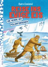Reise ins ewige Eis Cover