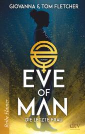 Eve of Man - Die letzte Frau Cover