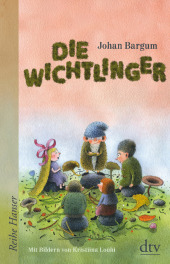 Die Wichtlinger Cover