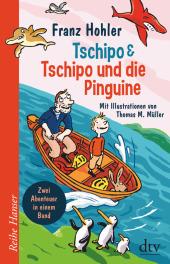 Tschipo / Tschipo und die Pinguine