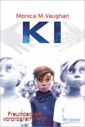 K.I. - Freundschaft vorprogrammiert Cover