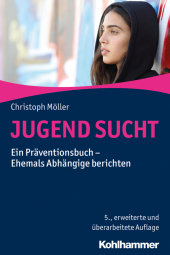 JUGEND SUCHT Cover