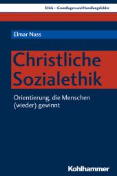 Christliche Sozialethik
