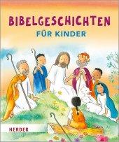 Bibelgeschichten für Kinder Cover