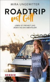 Roadtrip mit Gott Cover