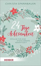 24 Tage Achtsamkeit Cover